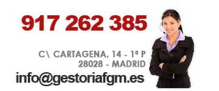 Gestoria - Registro civil Madrid