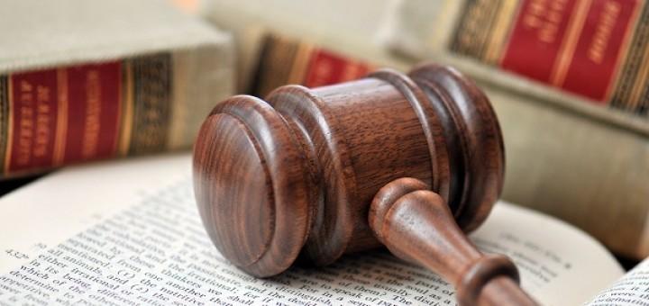 Antecedentes penales