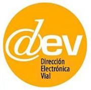 Dirección electrónica vial