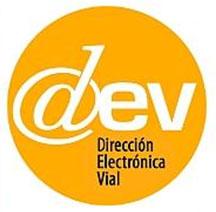 Direccion electronica Vial