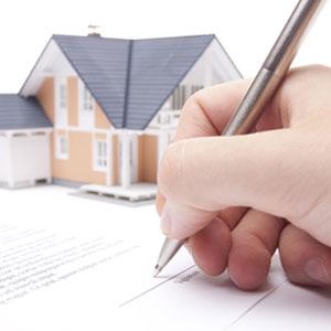Escritura de la propiedad