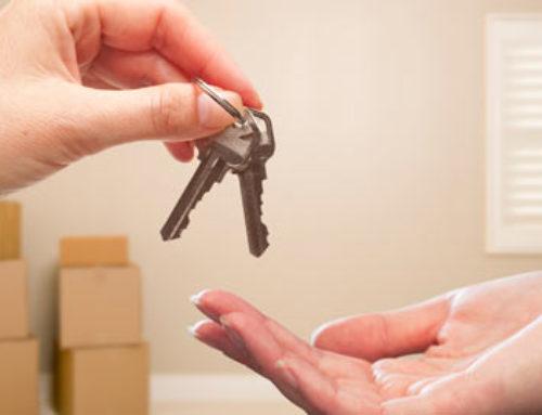 Depositar la fianza del alquiler en Madrid – IVIMA