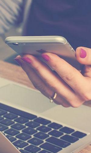 gestiones online