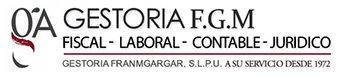 Gestoría FGM Logo