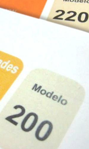 Modelos 200