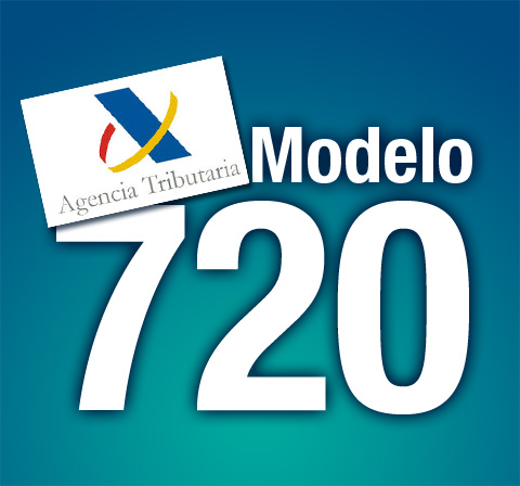 DECLARACION PATRIMONIO EXTERIOR. MODELO 720