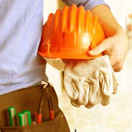 Normativa riesgos laborales