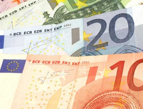 Pagos de más de 1000 euros en efectivo