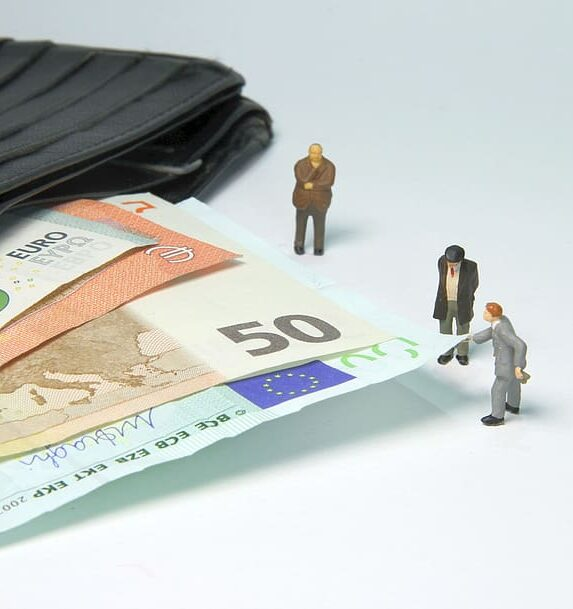 Pensión de viudedad