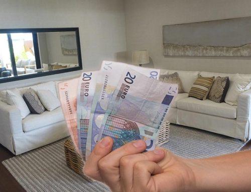 El salario de las Empleadas de Hogar